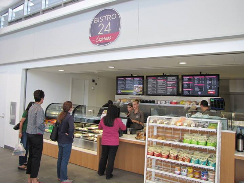 New Eatery Opens At Central Library Newport Beach Ca Patch