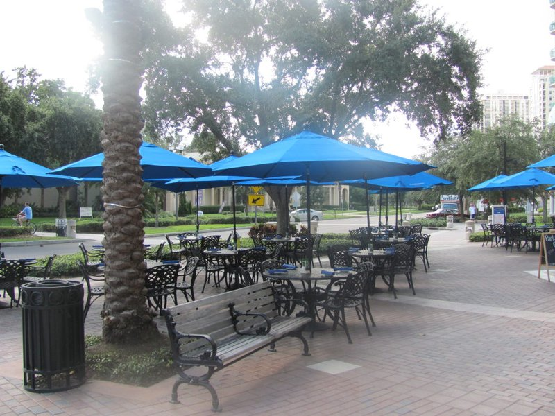 5 Places For Easter Brunch St Pete Fl Patch