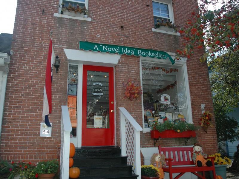 Bookstore Jobs Rhode Island