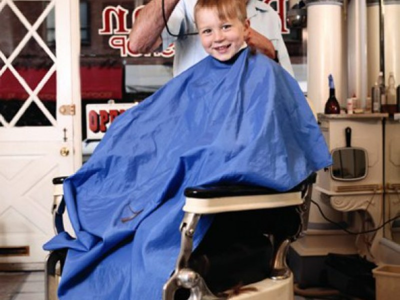 Vote For The Best Place For A Kids Haircut In Darien Darien Il Patch