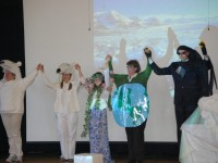 ... Oradell Public School Students Take Challenge to Cool the Earth-6 ...