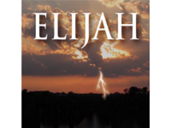 Elijah ! by Felix Mendelssohn ; Masterworks Chorale