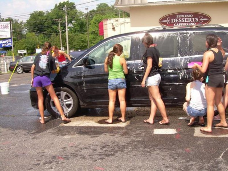Best Car Wash For New Cars