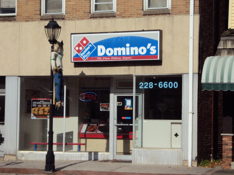 Superbe Best Pizza Contest: Dominou0027s Or Papa Johnu0027s? | Caldwells, NJ Patch