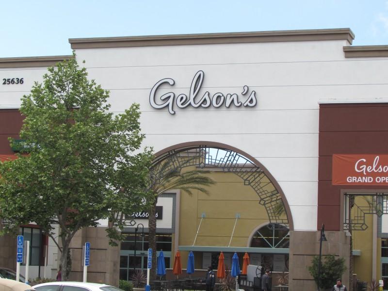 Laguna Beach Gelson S