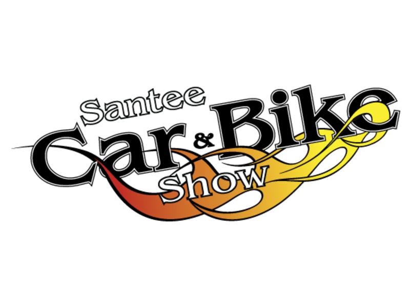 Th Annual Santee Car Bike Show Santee CA Patch - Car and bike show