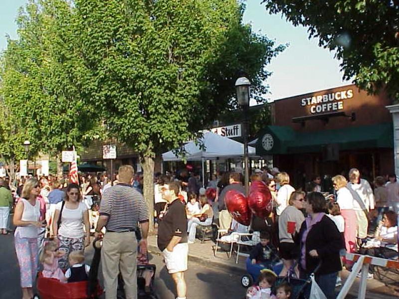Garden City Welcomes Return of Annual Belmont Festival   Garden City ...