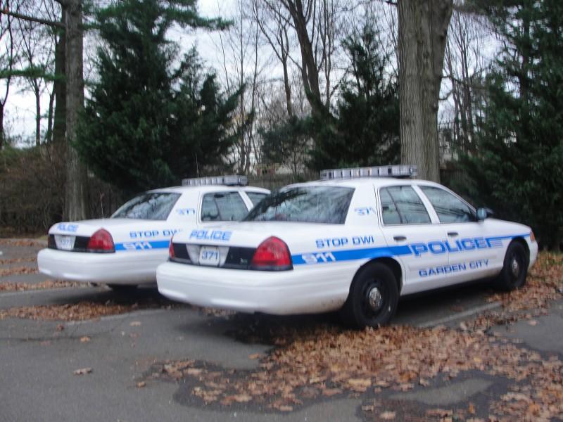 garden city police beefing up dwi holiday patrols - Garden City Police Department