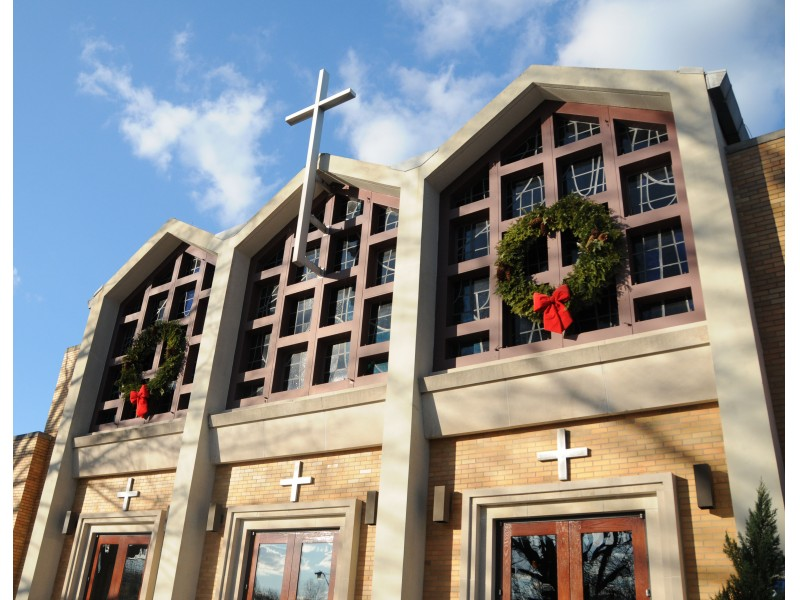 Christmas Services At St Anne 39 S Garden City Ny Patch
