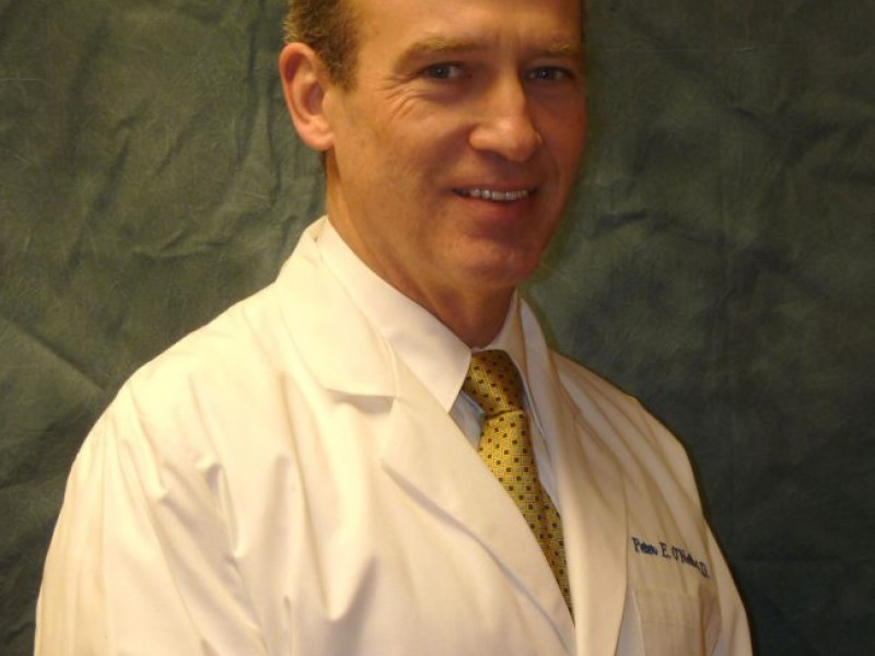 peter e oneill md named chief division of dermatology at - Garden City Dermatology