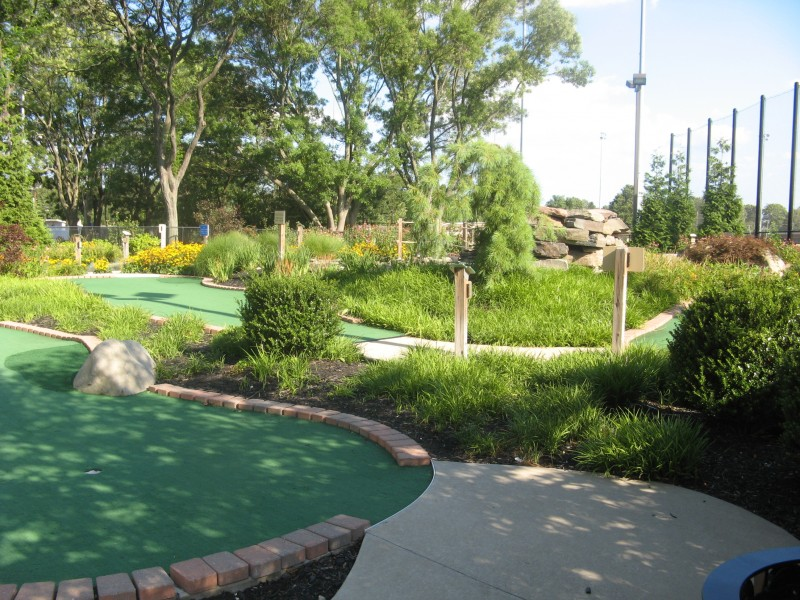 Rec News: Special Events at the Mini Golf Course | Garden City, NY Patch