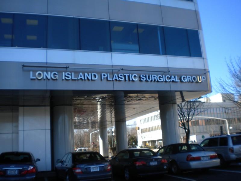 Long Island Plastic Surgery Group Garden City Ny