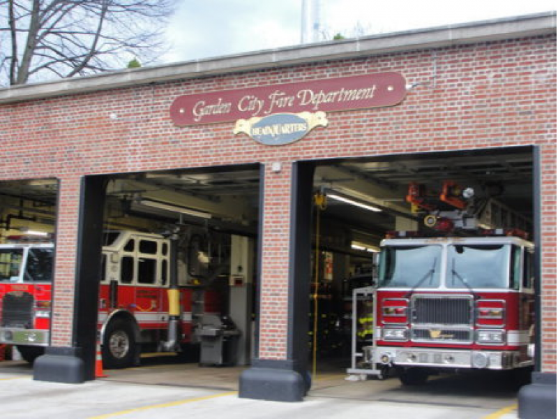board approves firefighter layoffs garden city ny patch