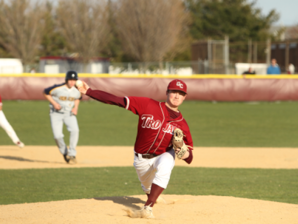 Superior Garden City Baseball To Give It All They Got Friday