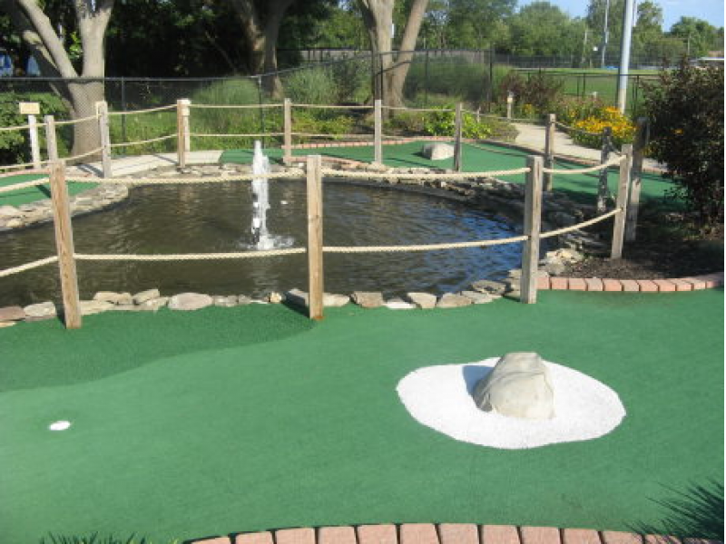 Who\'s Up For Some Mini Golf? | Garden City, NY Patch