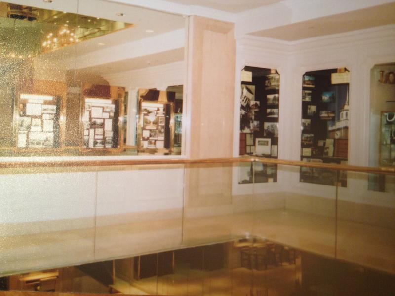 ... Garden City Hotel Debuts Legacy Museum 0 ...