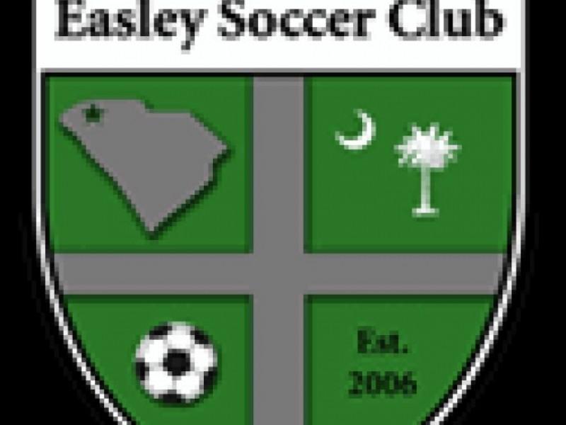 2a0a32391 Easley Soccer Club Academy Evaluations