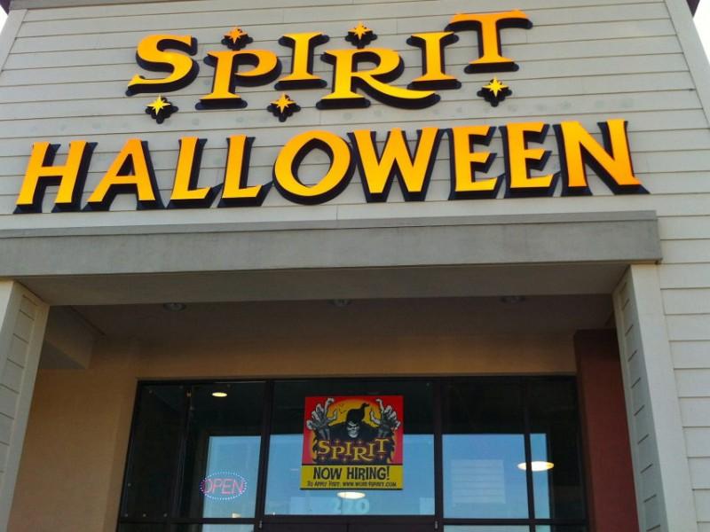 spirit halloween opens in encinitas encinitas ca patch