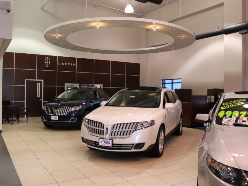 IN CASE YOU MISSED IT: Stivers Ford Lincoln Credits Personal Service With  Its Success | Waukee, IA Patch