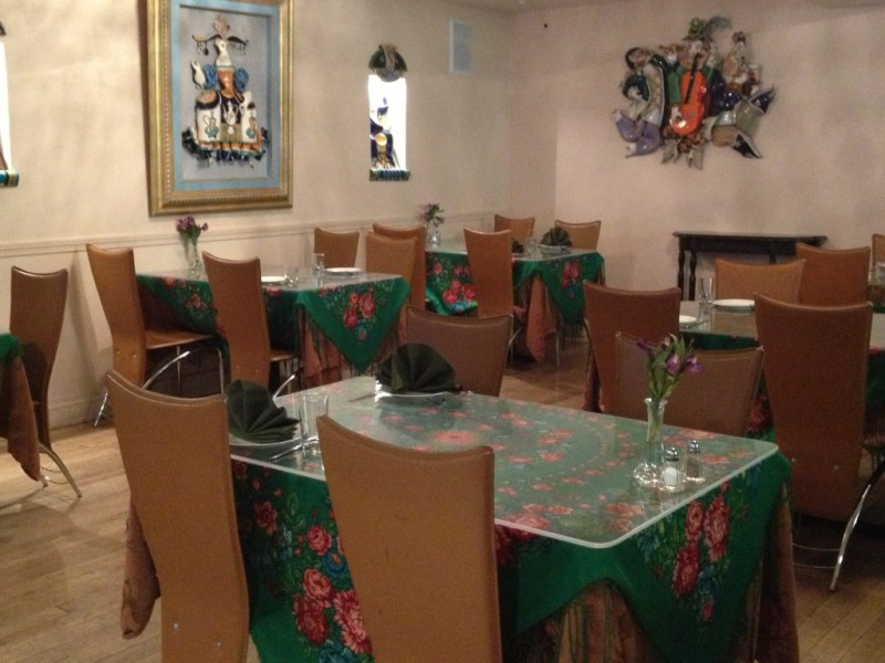 Cafe St Petersburg Brings Authentic Russian Food To Newton Centre Newton Ma Patch