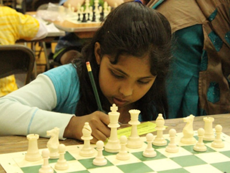 Ashburn Chess Players Perform Well In State Competition