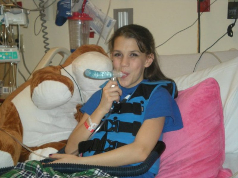 Remembering Kayla S Legacy Creve Coeur Mo Patch