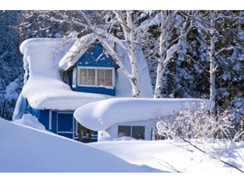 How Much Snow Can My Roof Handle Woburn Ma Patch