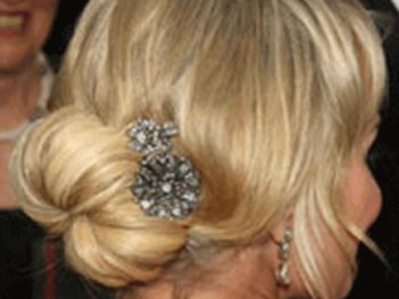 Bella D'ora Holiday Hair, Make-up How-To Nights
