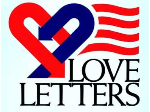 romantic love letters presented by carlsbad playreaders featuring jazzercise