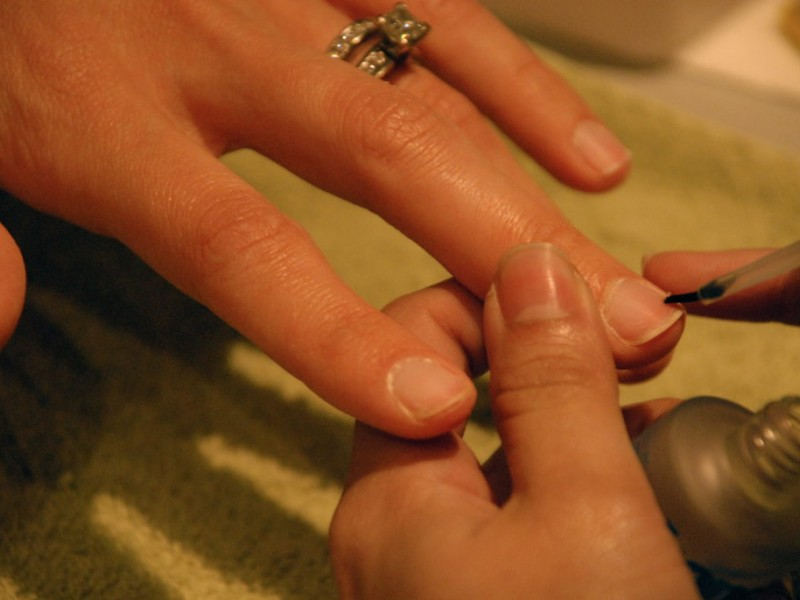 Kicking the Habit: Nail Biting | Somerville, MA Patch