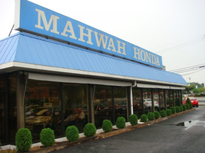 Mahwah Honda To Open A New Location | Mahwah, NJ Patch