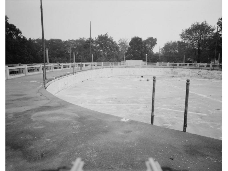 By Special Request Bangor S First Swimming Pool