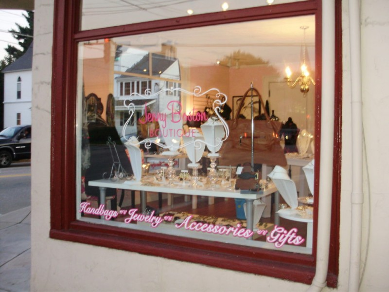 ... Jenny Boston Company Opens Boutique in Medfield-0 ...