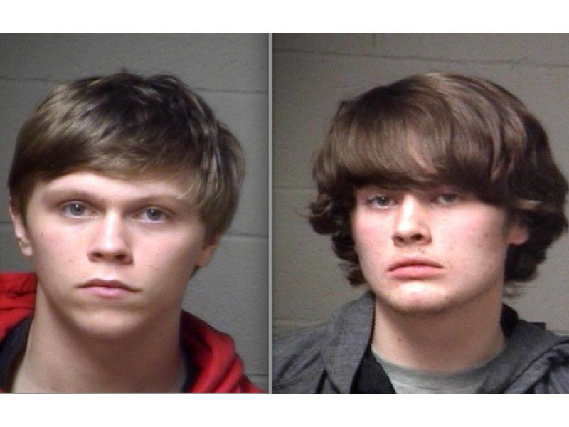 Police: Teens Accused of New Years Eve Murder Charged as Adults