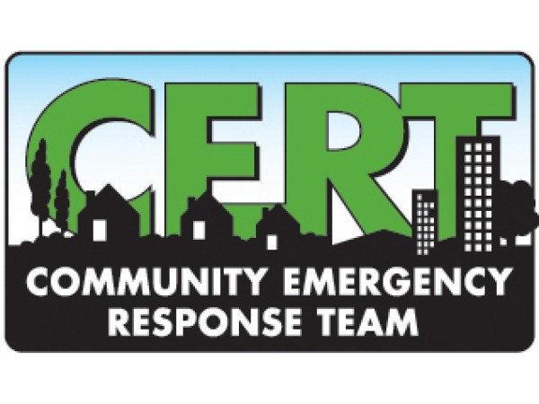 Gwinnett Community Emergency Response Team Accepting Fall ...