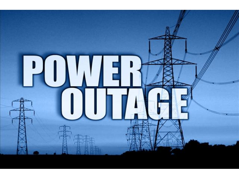 Update Power Restored After Outage Impacted Thousands In Douglas