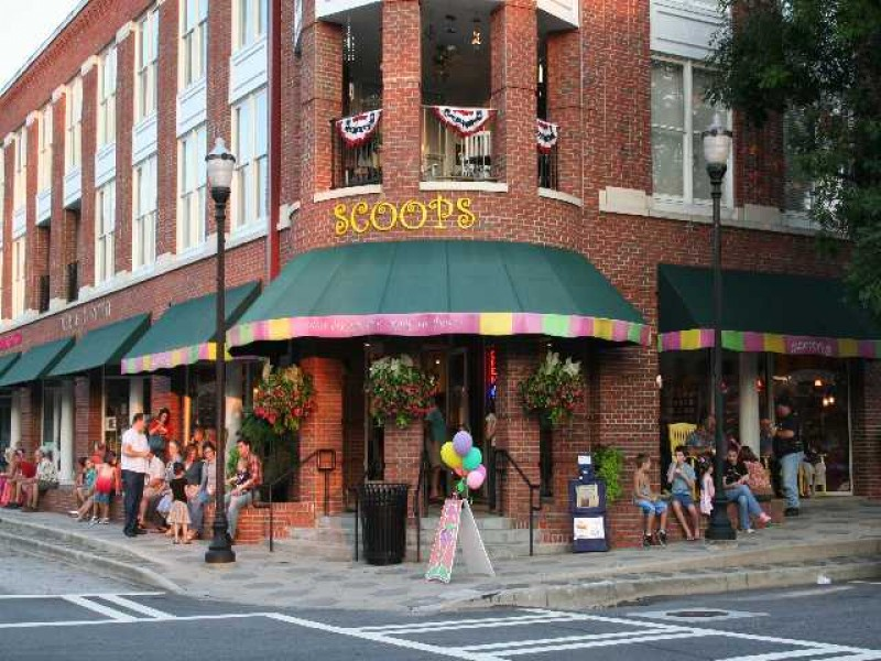 Scoops Sweets And Treats Looking To Locate In Downtown