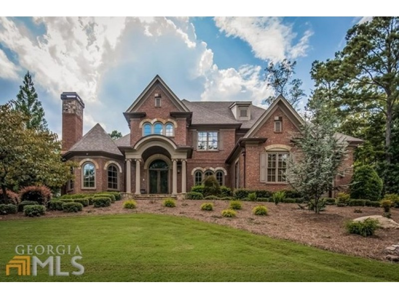 5 most expensive homes for sale in paulding county for Zillow most expensive