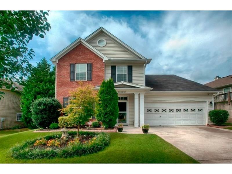 New Homes For Sale In Douglasville Ga