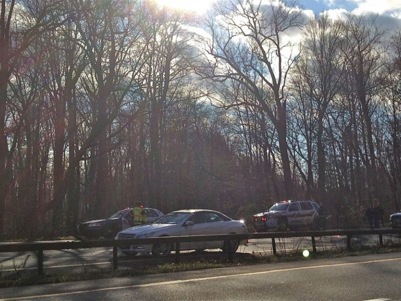 Car Accident Larchmont Ny