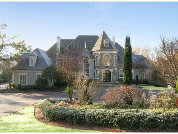 house hunt: your 10,000 square-foot dream home may cost less than
