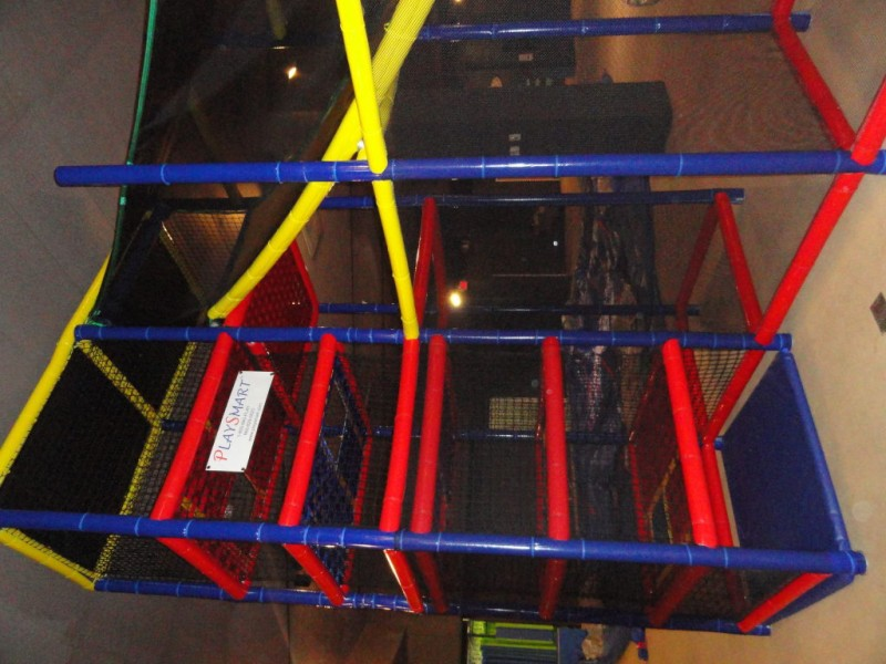 Myseum Opens in Town and Country Offering Fun and Science For Kids ...