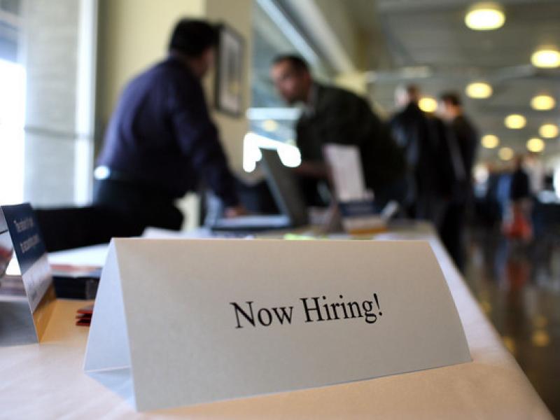 Need Work? ConocoPhillips, Liberty Mutual Hiring | Sunset