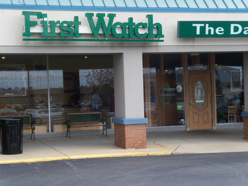 first watch kirkwood mo