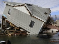 AFTERMATH: New Jersey Recovers After Hurricane Sandy