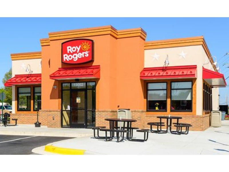 Best Fast Food Restaurants In New Jersey