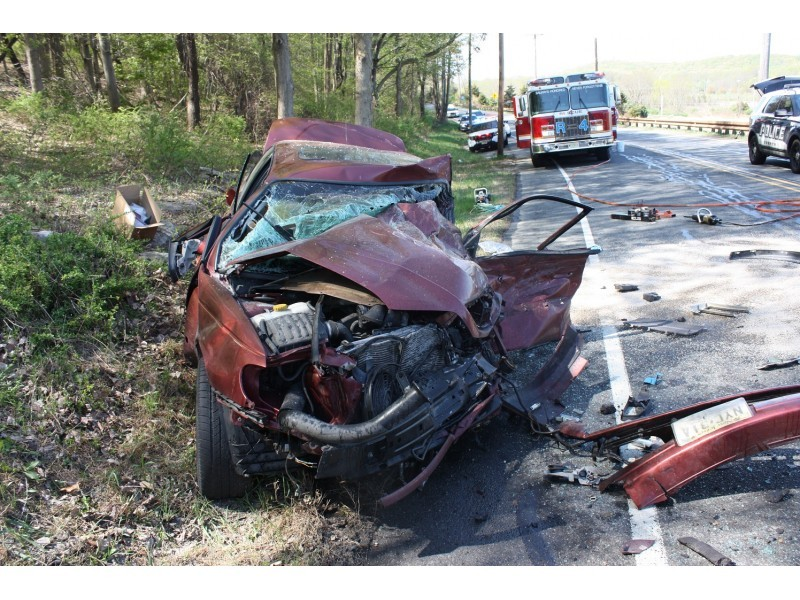 5 Adults 2 Children Die In 4 Accidents In One Of NJs