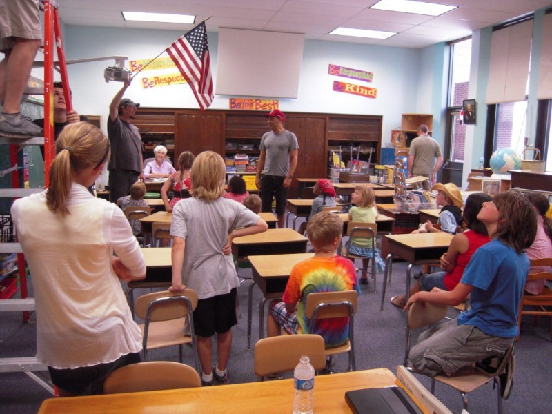 500 Best Schools In America: Bergen County Academies Is 5th