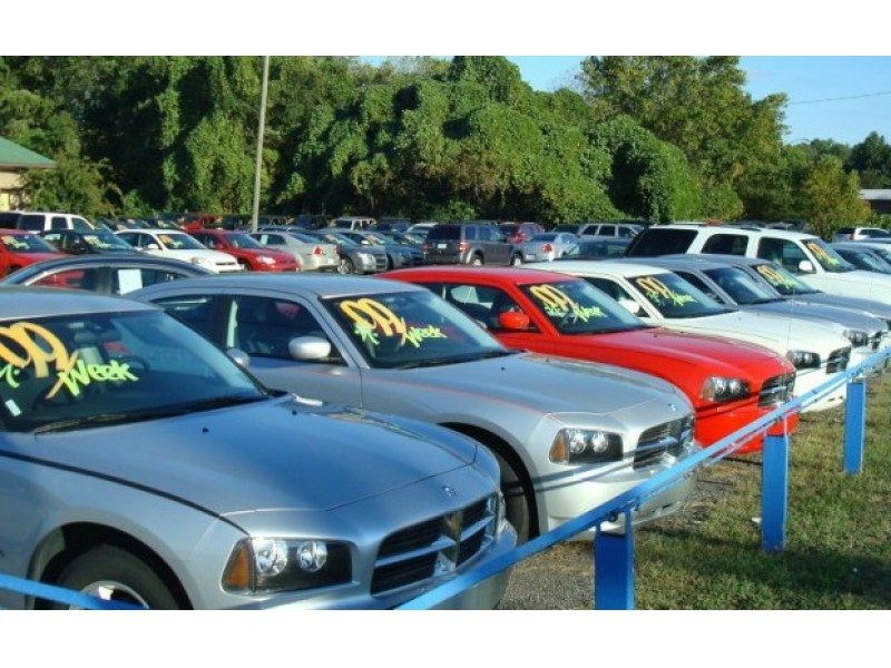 Used Car Dealers In Toms River New Jersey