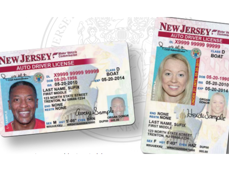 This N.J. Driver's License Change Could Impact Your Life ...